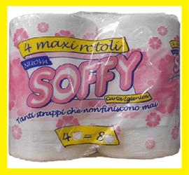 Rotoloni Soffy