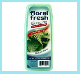 Floral Fresh Gel Assorbiodori