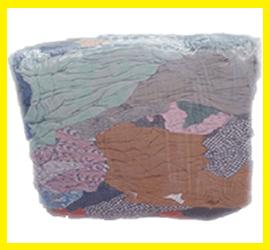 Pezzame Cotone Colorato 10kg