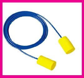 Inserti Auricolari Ear Classic Corded