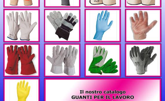 Cover Catalogo Guanti
