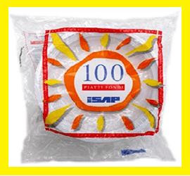 100 Piatti Fondi
