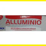 Carta Alluminio Professionale Per Alimenti
