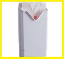 Contenitore a Muro Sacchetti Igienici per Signora