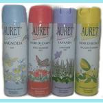 Deodorante Ambiente Auret