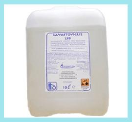 Detersivo Liquido Lavastoviglie Cerindustrie