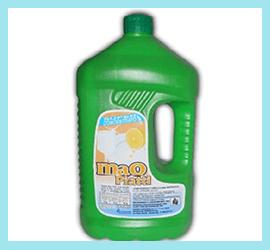 Mao Piatti Detergente Liquido Stoviglie