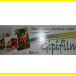 Pellicola trasparente Professionale Per Alimenti