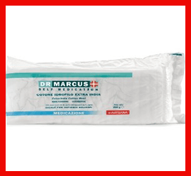 Cotone Idrofilo Extra India Dr Marcus
