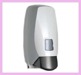 Dispenser Sapone Rabocco Modulare