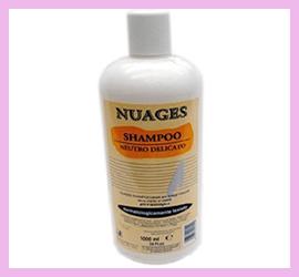 Nuages Shampoo Neutro Delicato