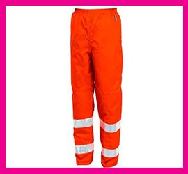 Pantalone Alta Visibilità