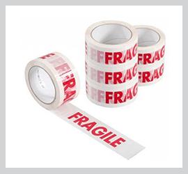 Nastro da Imballaggio Scritta Fragile